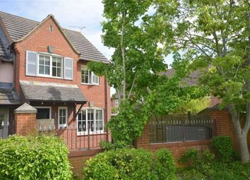 Thumbnail 3 bed end terrace house for sale in Wharfdale Way, Hardwicke, Gloucester