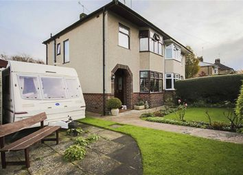 Thumbnail 3 bed semi-detached house for sale in Woodfield Avenue, Accrington