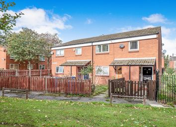 Thumbnail 1 bed flat to rent in Milton Place, Salford