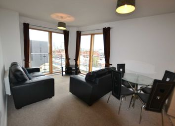 Thumbnail 2 bedroom flat to rent in Fernie Street, Manchester