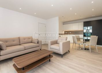Thumbnail 2 bed flat to rent in Woodberry Park, Highgate