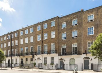 Thumbnail 15 bed terraced house for sale in Gloucester Place, London