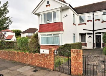 Thumbnail 2 bed maisonette for sale in Tudor Drive, Gidea Park, Romford