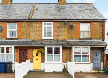 Cores End Road, Bourne End SL8. 3 bed terraced house