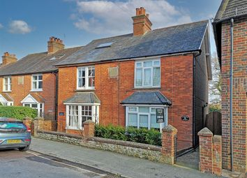 Thumbnail 2 bed property for sale in Heathfield Cottages, Ashfield Road, Midhurst