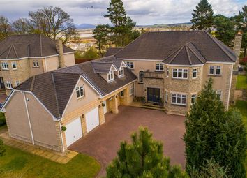 6 bed detached house for sale in Castle View, Airth, Falkirk FK2