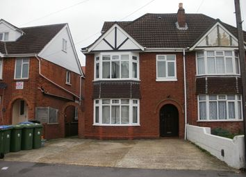 Thumbnail 8 bedroom semi-detached house to rent in Portswood Avenue, Southampton