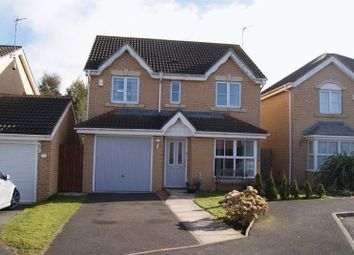 Thumbnail 4 bedroom detached house for sale in Havanna, Killingworth, Newcastle Upon Tyne
