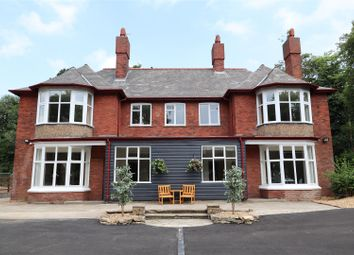 Thumbnail 1 bedroom flat for sale in Alexander House, 1 St. Annes Road, Lincoln