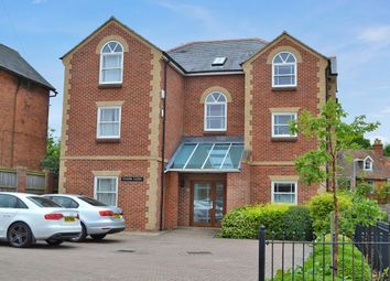 Thumbnail 2 bed flat for sale in Chapel Gates, Newtown Road, Newbury
