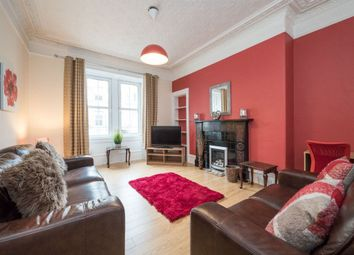 Thumbnail 2 bed flat to rent in Morrison Street, City Centre