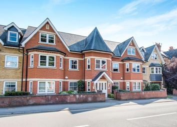 Thumbnail 1 bed flat for sale in York Road, Guildford, Surrey