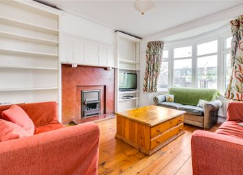 4 bed semi-detached house to rent in Kings Avenue, London SW4