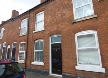 Thumbnail 2 bed terraced house for sale in Greenfield Road, Harborne, Birmingham