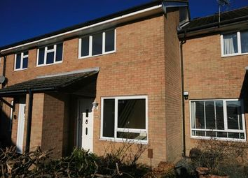 Thumbnail 2 bed terraced house to rent in Chillerton, Netley Abbey, Southampton