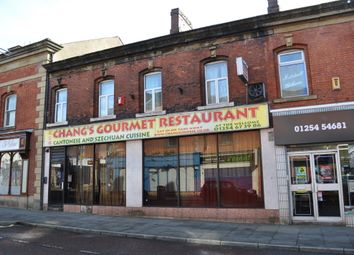 Thumbnail Restaurant/cafe for sale in Darwen Street, Blackburn