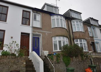 Thumbnail 3 bedroom property to rent in Trenwith Place, St. Ives