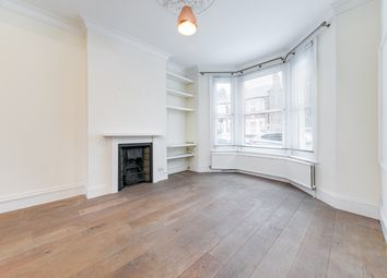 Thumbnail 3 bed end terrace house to rent in Effingham Road, London