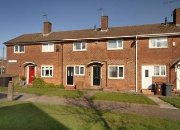Thumbnail 3 bed terraced house for sale in Edmund Close, Sheffield, South Yorkshire