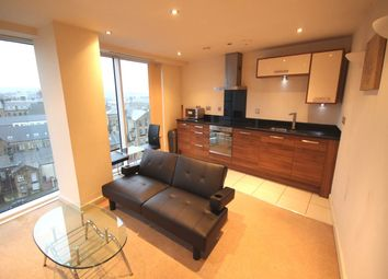 Thumbnail 1 bed flat to rent in The Gatehaus, Leeds Road, Little Germany