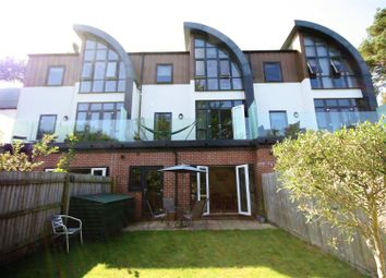 4 bed town house for sale in Trafalgar Mews, 1 Nelson Road, Bournemouth BH4