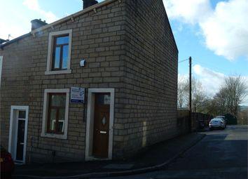 Thumbnail 3 bed end terrace house for sale in Duke Street, Colne, Lancashire