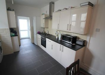 Thumbnail 6 bed terraced house to rent in Llanishen Street, Heath, Cardiff