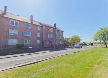 Thumbnail 3 bedroom flat for sale in Glasgow Road, Camelon, Falkirk