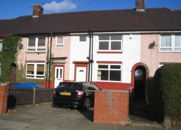 Thumbnail 3 bed property to rent in Buchanan Road, Sheffield