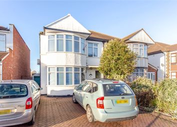 5 bed semi-detached house for sale in Hillbury Avenue, Kenton, Harrow HA3