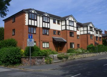 Thumbnail 2 bed flat for sale in Hillcrest, Park Road, Salford