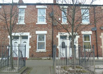 Thumbnail 2 bedroom flat for sale in Howdon Road, North Shields