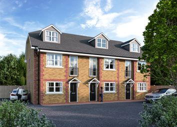 Thumbnail 3 bed end terrace house for sale in Beadles Lane, Oxted, Surrey