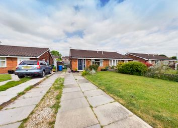 Thumbnail 2 bed semi-detached bungalow for sale in Valley Road, Flixton, Trafford