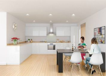 Thumbnail 1 bed flat for sale in Boston House, Park Place, Stevenage, Herts