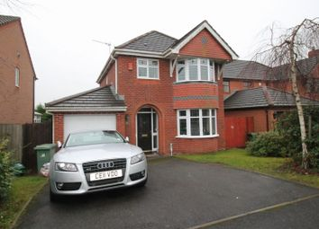 Thumbnail 3 bed detached house to rent in Clos Brenin, Pontyclun