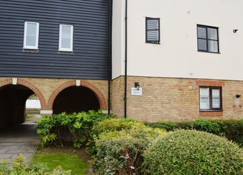 Thumbnail 1 bed flat to rent in Albany Mews, Ware