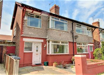 Thumbnail 3 bed semi-detached house for sale in Brookside Avenue, Waterloo, Liverpool