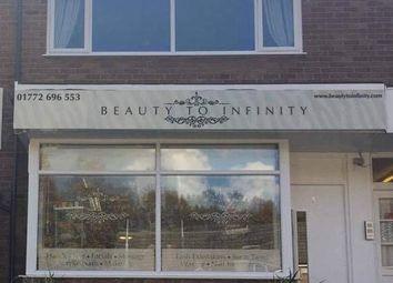 Thumbnail Retail premises for sale in Allerton Road, Walton-Le-Dale, Preston