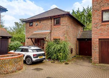 Thumbnail Detached house to rent in All Saints Mews, Harrow