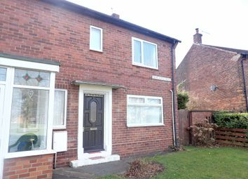 2 bed terraced house for sale in Newcastle Road, South Shields NE34