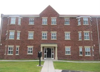 Thumbnail 2 bed property to rent in Rymers Court, Darlington