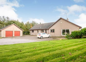 Thumbnail 4 bed detached bungalow for sale in Ardallie, Peterhead