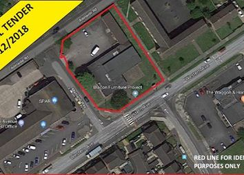 Thumbnail Land for sale in Former Blacon Library, Western Avenue, Chester