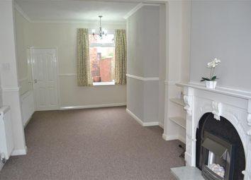 Thumbnail 2 bedroom terraced house to rent in Buckingham Street, Hull