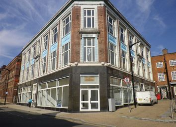 Thumbnail Retail premises to let in Queen Street, Stoke-On-Trent, Staffordshire