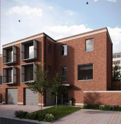 Thumbnail 3 bedroom town house for sale in Langdon Road, St. Thomas, Swansea