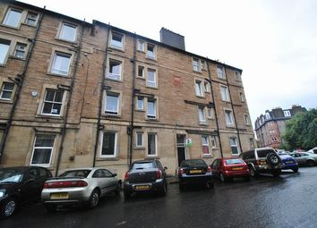 Thumbnail 1 bed flat to rent in Bothwell Street, Edinburgh, Midlothian EH7,