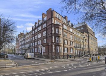 Thumbnail 3 bedroom flat to rent in Brunswick Mansions, Bloomsbury
