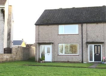 Thumbnail 2 bed end terrace house for sale in Caldbeck Road, Whitehaven, Cumbria